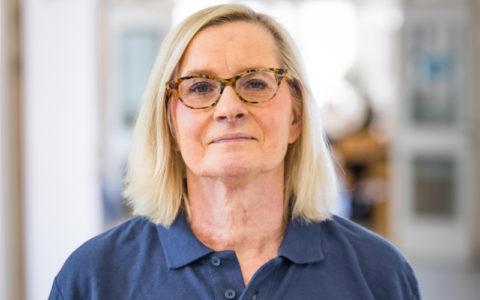 Maria Sahlberg-Olsson