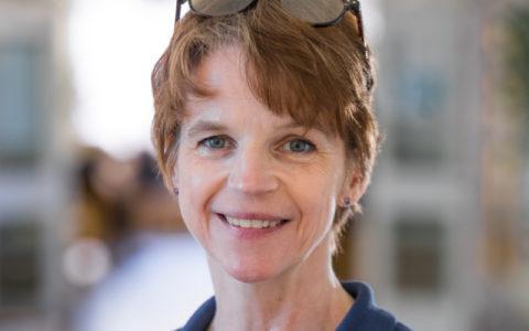 Susanne Nybacka
