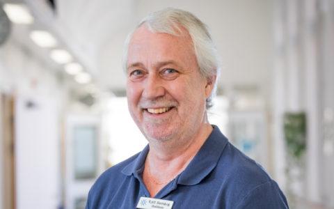 Kjell Barrskog